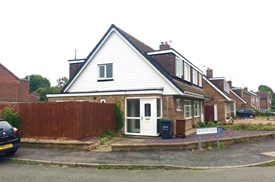 Barsby Drive, LOUGHBOROUGH