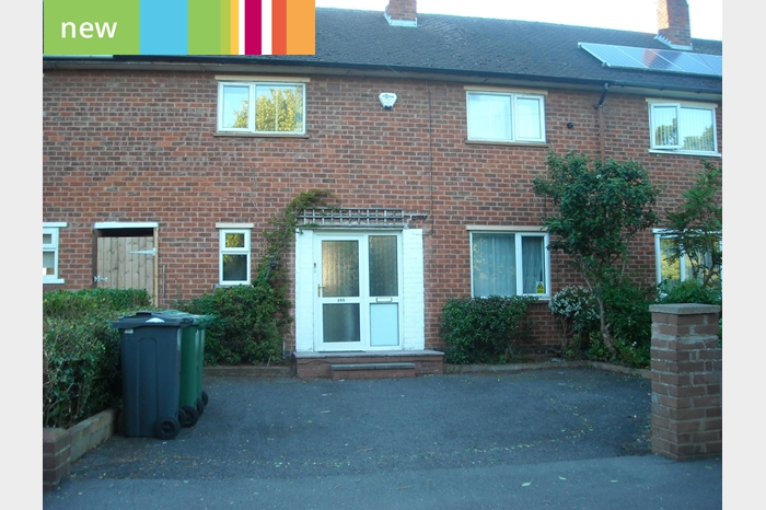 New Ashby Road, LOUGHBOROUGH
