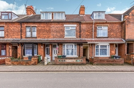 Wharncliffe Road, LOUGHBOROUGH