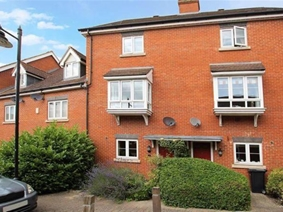 Wolage Drive, Grove, WANTAGE