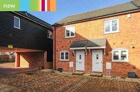 Hawthorn Place, DIDCOT