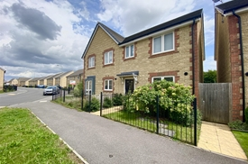 Blackthorn Road, DIDCOT