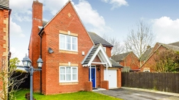 Cullen Place, DIDCOT Photo 1