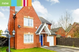 Cullen Place, DIDCOT