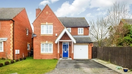 Cullen Place, DIDCOT Photo 2