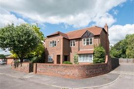 Hartley Close, Shillingford, WALLINGFORD