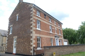 Chapel Road, Weldon, CORBY