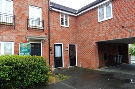 Babbage Crescent, CORBY