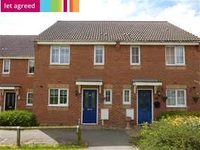 Goodwood Close, CORBY