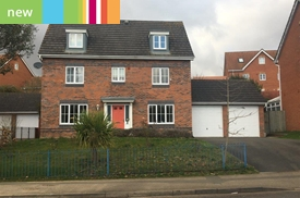 Boughton Road, CORBY