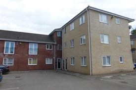 Langdale Grove, CORBY