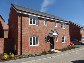 Carnoustie Drive, Priors Hall, Corby