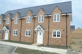 Ashby Street, CORBY