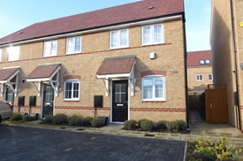 Prestoe Close, Weldon, Corby