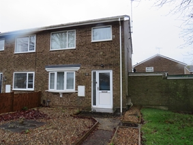 Manor Drive, CORBY