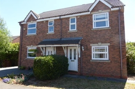 Greeve Close, Great Oakley, CORBY