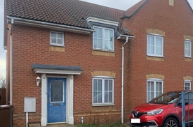 Bluebell Close, CORBY
