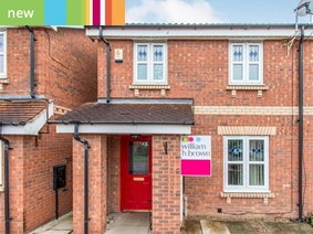 Willow Grove, Harworth, DONCASTER