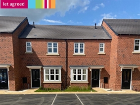 Linby Drive, Harworth, Doncaster