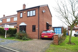 Holly Court, Harworth, DONCASTER