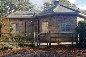 Blyth Lodge, Ranskill Road, Blyth