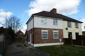 Bawtry Road, Harworth, Doncaster