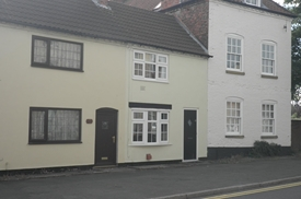 Top Street, Bawtry, DONCASTER