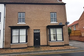 Harworth Place, Bawtry, DONCASTER