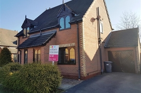Idle Court, Bawtry, DONCASTER