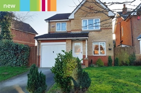 Thornhill Road, Harworth, DONCASTER