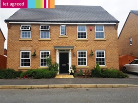 Whitmoore Drive, Auckley, DONCASTER