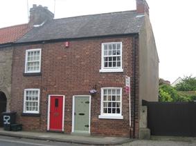 Northgate, Tickhill, Doncaster
