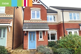Scrooby Road, Harworth, DONCASTER