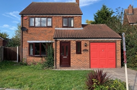 Croft Farm Close, Everton, DONCASTER
