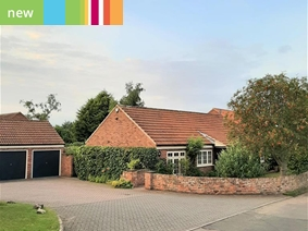 Beech Close, Gringley-on-the-Hill, DONCASTER