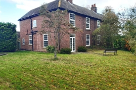 Home Farm, Serlby, Doncaster