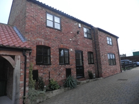 Yews Farm Court, Styrrup, DONCASTER