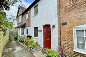 Crown Cottages, Ley Hill, CHESHAM