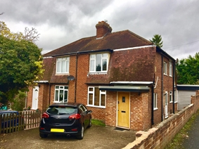 St Georges Close, HIGH WYCOMBE