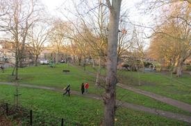 Abbey Walk, CAMBRIDGE
