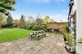 Cranley Gardens, Muswell Hill
