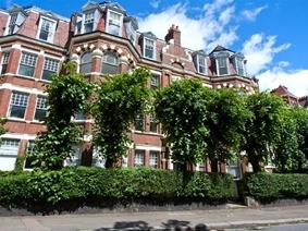 Hornsey Lane, London