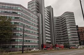 Wellesley Road, Croydon