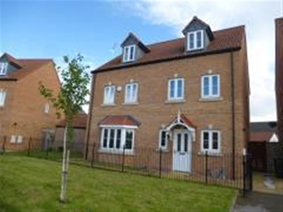 Roebuck Chase, Wath-upon-Dearne, ROTHERHAM