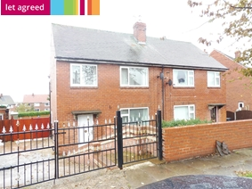 Quarry Hill Road, Wath-upon-Dearne, ROTHERHAM