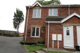 Thornwood Close, Thurnscoe, ROTHERHAM