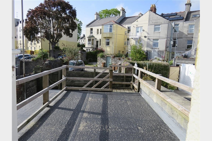 St Barnabas Terrace, PLYMOUTH