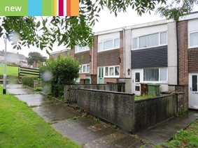 Lundy Close, PLYMOUTH