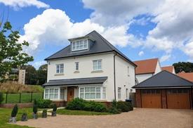 Old House Lane, Haywards Heath