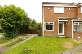 Fox Howe, Coulby Newham, MIDDLESBROUGH